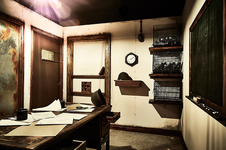 The Most Exciting Escape Rooms In Birmingham Escape Hunt
