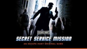 Secret Service Mission