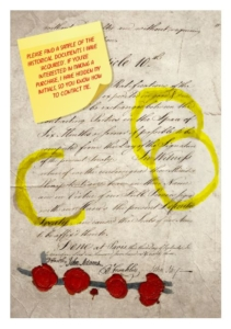 Historical Documents Solution