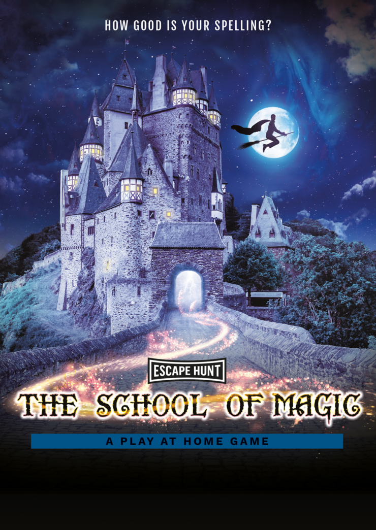 The School of Magic