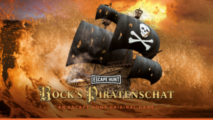 Rocks Piratenschat