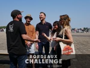 Activité familiale pour cet été à Bordeaux