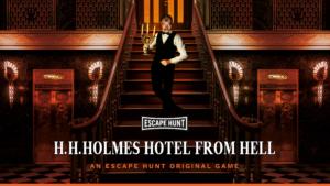 escape game 8 joeurs