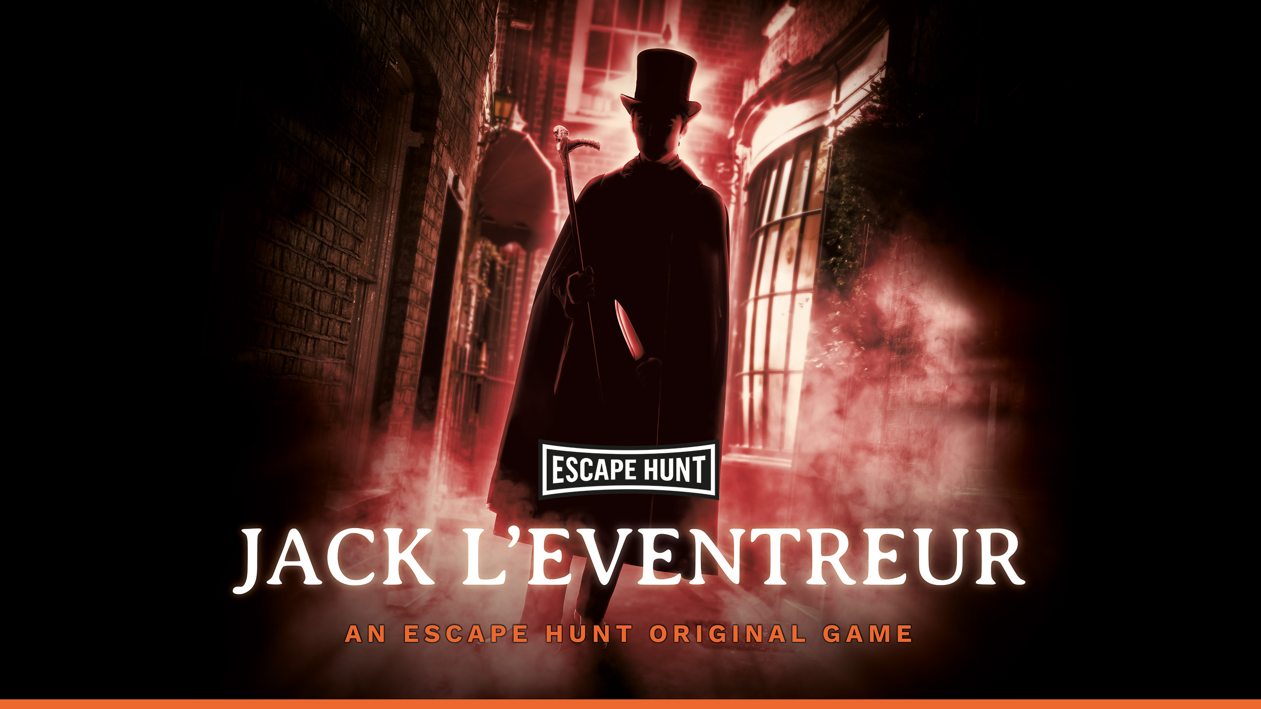Escape Game à Bordeaux pour deux joueurs