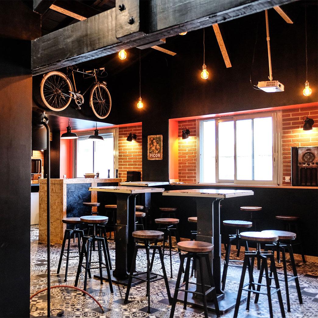 Bar EVJF Bordeaux