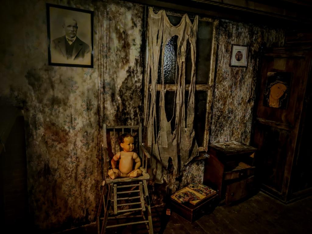 escape game horreur bordeaux