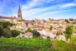 Été en famille à Bordeaux