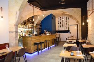 Diner en amoureux Bordeaux