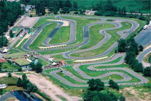 Karting Bordeaux entre potes